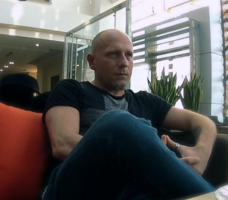 Adam Marszałkowski wywiad cz. 1