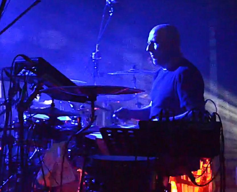 """Adam Marszałkowski & Coma – """"Suchotka"""" na żywo dla BeatIt"""