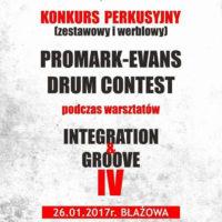 Czwarta edycja warsztatów Integration & Groove