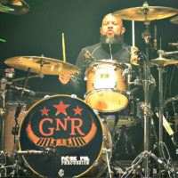 Guns N' Roses wystąpią w Polsce