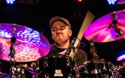Gabor Dornyei: występ w DrumChannel