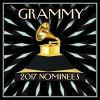 Nagrody Grammy 2017 rozdane