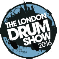 Stoisko Zildjiana podczas London Drum Show 2016
