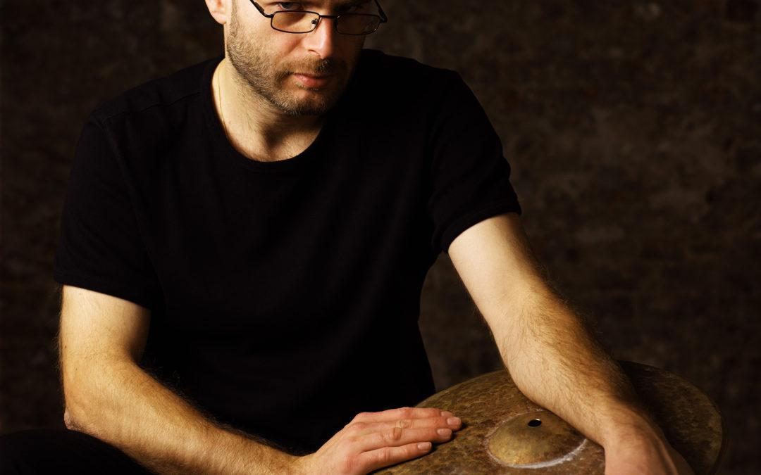 Polscy perkusiści odznaczeni medalami