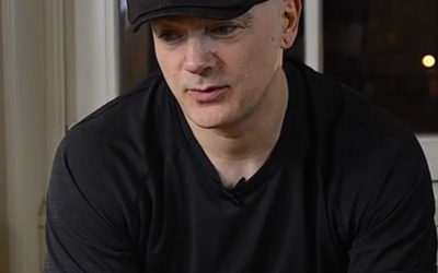 Zapowiedź wywiadu z Markiem Richardsonem i koncertu Skunk Anansie