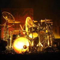 10 najlepszych obecnie perkusistów z kręgu rocka progresywnego