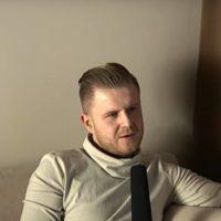 Pięciu wspaniałych: Maciej Pilarz