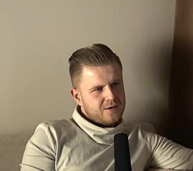 Maciej Pilarz wywiad dla BeatIt