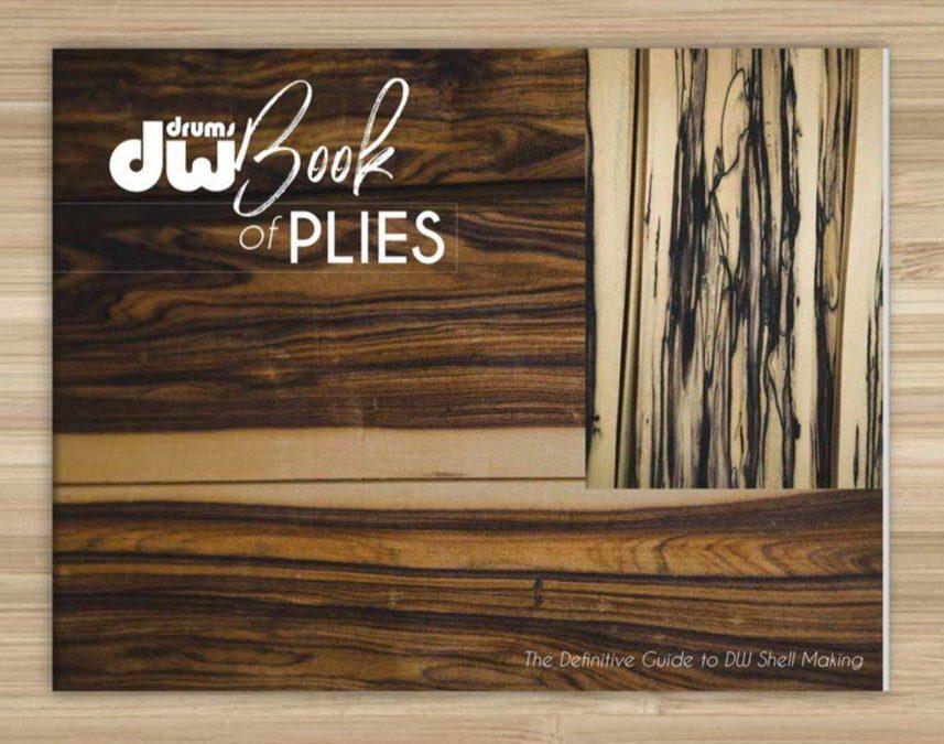 """John Good – """"The Book Of Plies"""""""