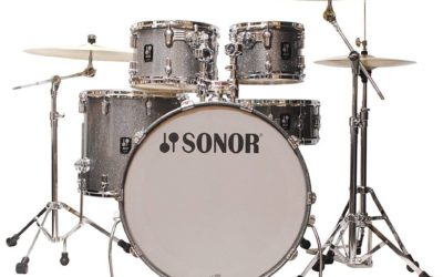 BeatIt testuje: zestaw perkusyjny Sonor AQ2 Stage