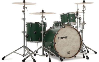 BeatIt testuje: zestaw perkusyjny Sonor SQ1