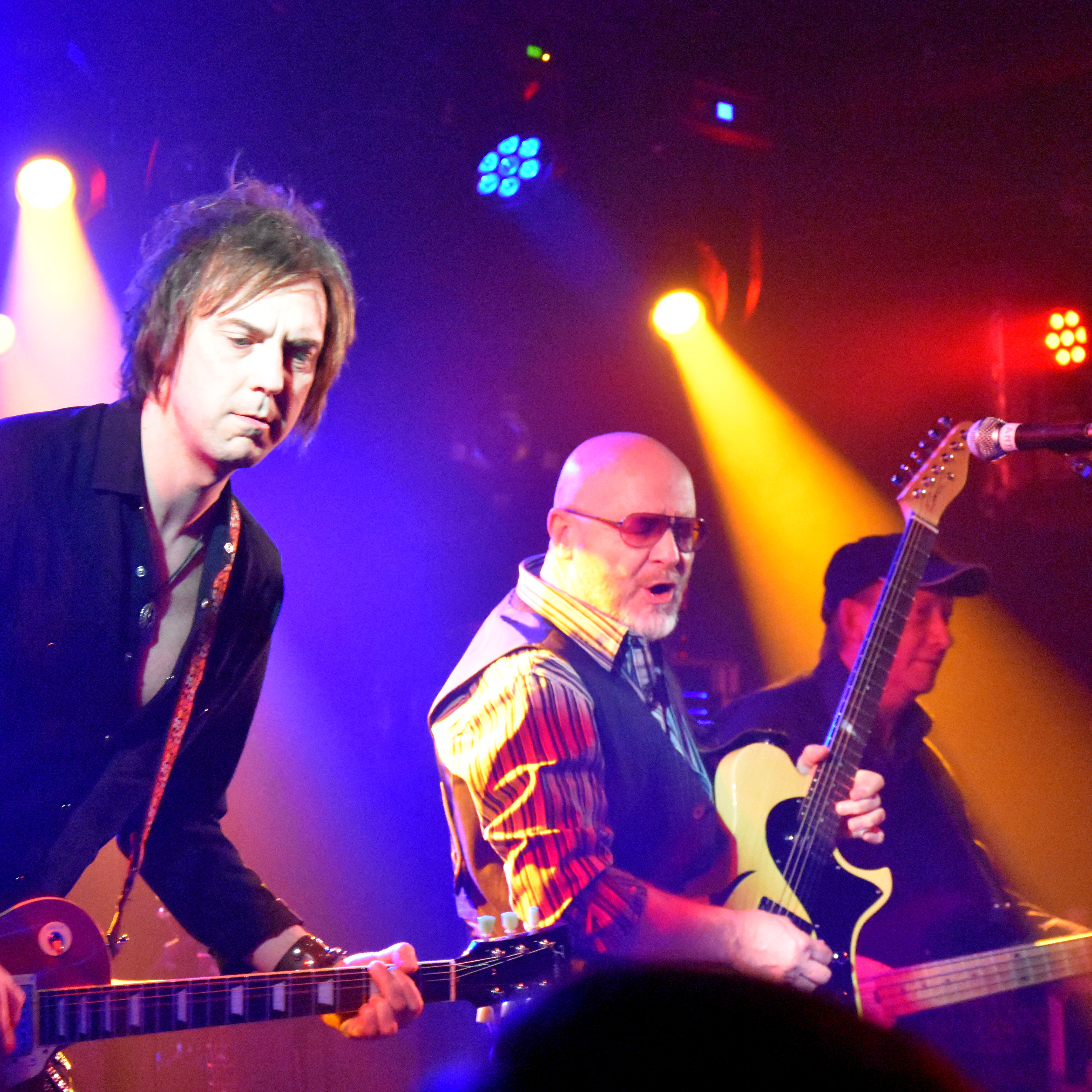 Wishbone Ash, Warszawa, beatit.tv