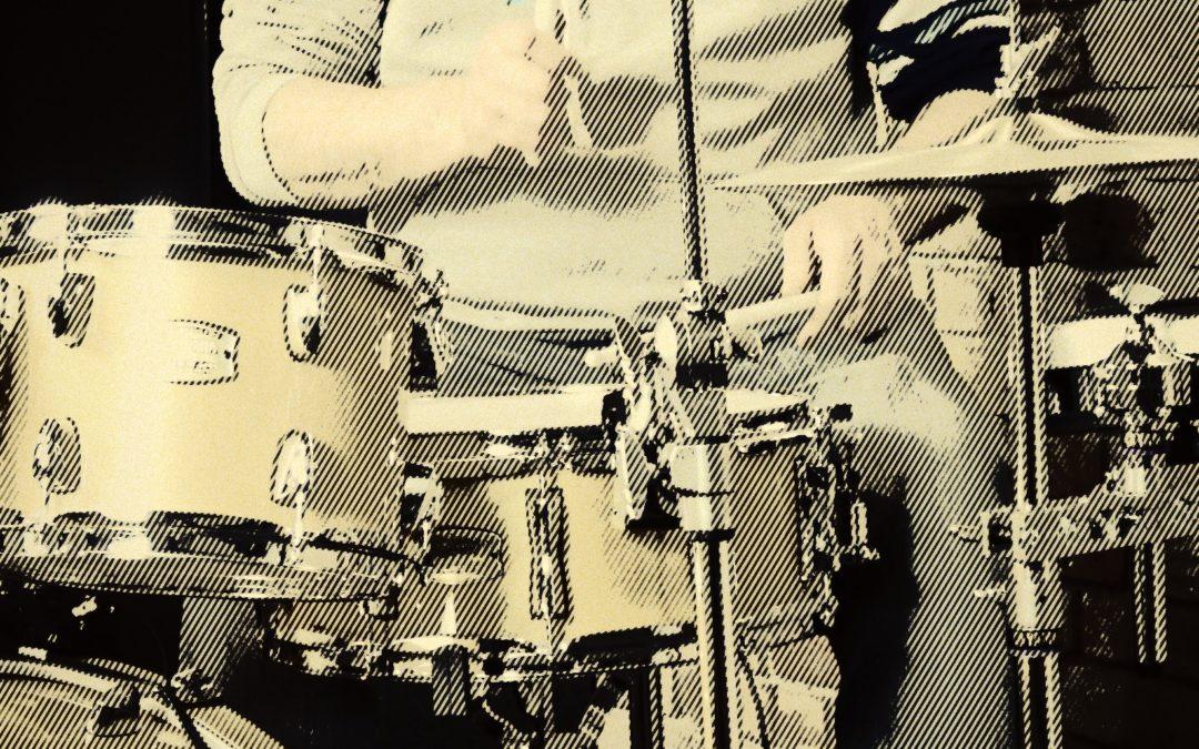 8 rzeczy które jako perkusista musisz wiedzieć o swoim ciele
