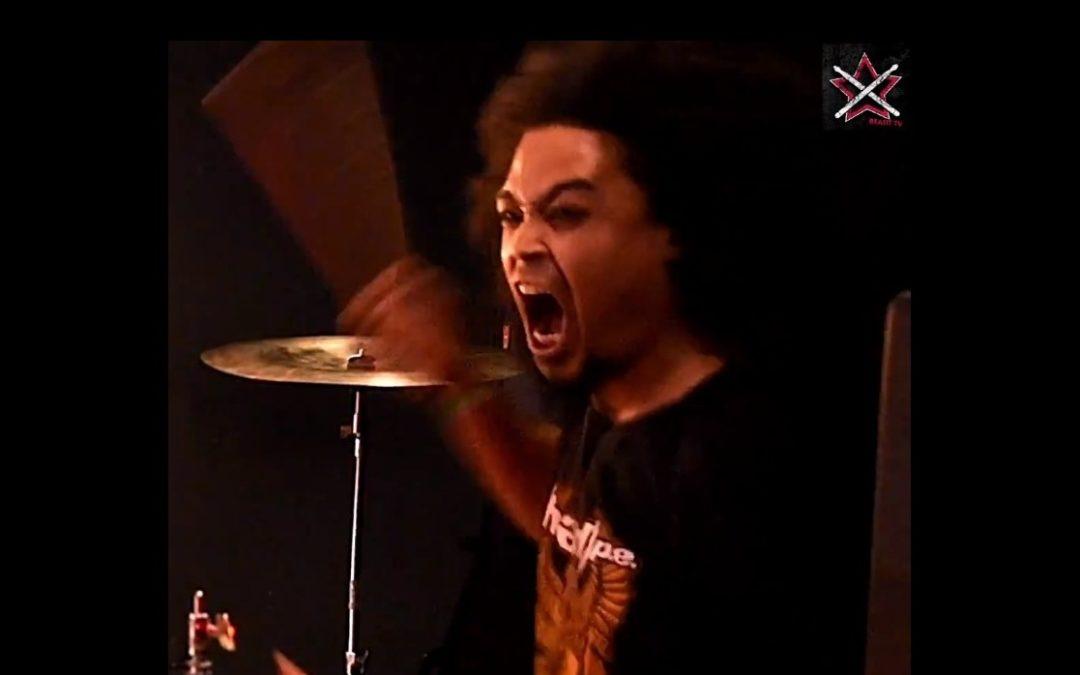 "Jeremiah ""Trauma"" Stratton & Hed P.E – ""Killing Time"" na żywo dla BeatIt"