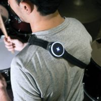 Test Beatit: pasek Soundbrenner Body Strap