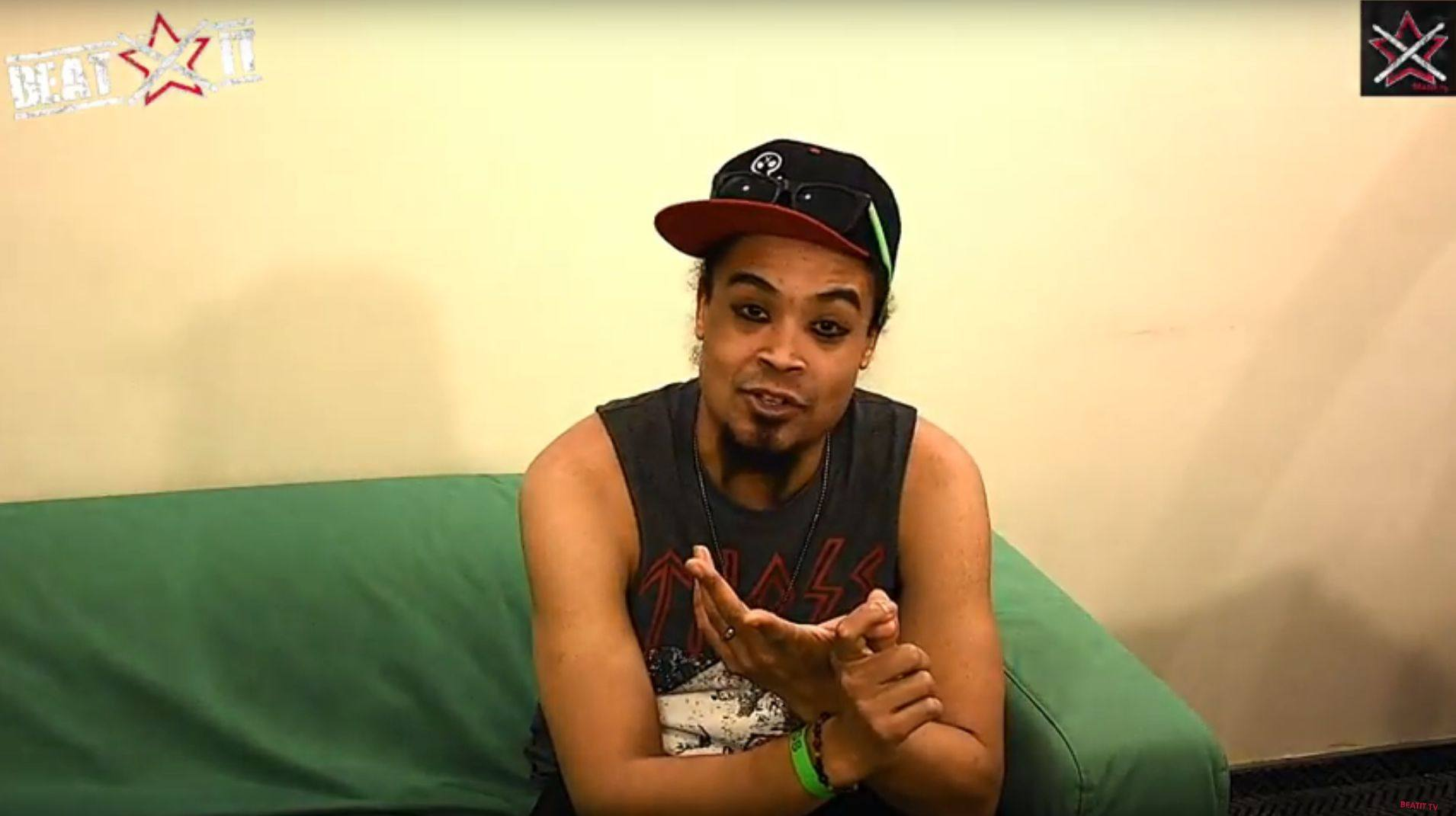Jeremiah Stratton (hed) P.E wywiad dla beatit.tv
