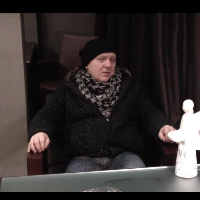 Robert Ligiewicz wywiad odc. 7