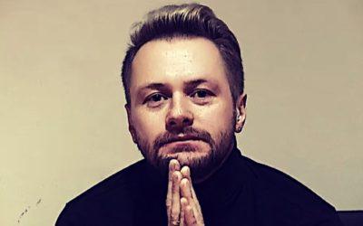 Rafał Inglot wywiad dla BeatIt