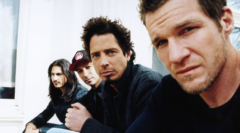 Perkusista Audioslave o problemach grupy