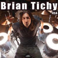Brian Tichy kolejną gwiazdą Drum Fest w Opolu