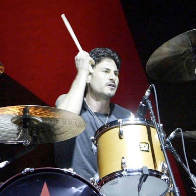 Perkusista Rage Against The Machine brał udział w przesłuchaniach do Pearl Jam