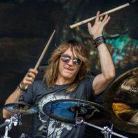Flotsam & Jetsam ogłaszają nazwisko nowego perkusisty