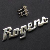 Rogers Drums USA: oryginalne części zamienne