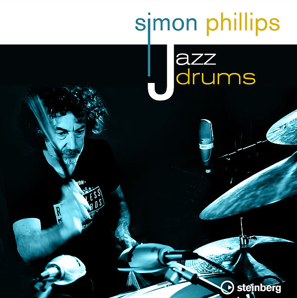 Simon Phillips Jazz Drums beatit.tv