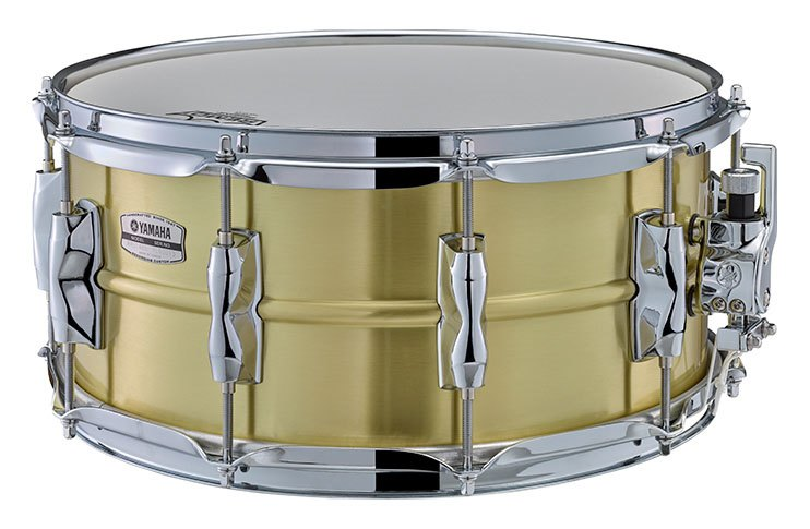 nowe werble Yamaha Recording Custom