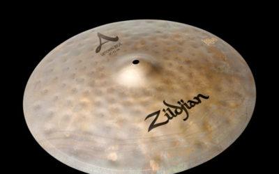 """Test BeatIt: Zildjian A Uptown Ride 18"""""""