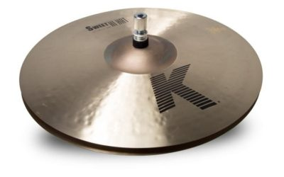 "Test BeatIt: Hi hat Zildjian K Sweet 15"" i 16"""