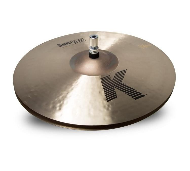 Test BeatIt: Hi hat Zildjian K Sweet 15″ i 16″