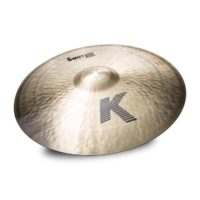 Test BeatIt: ride'y Zildjian K Sweet 21″ i 23″