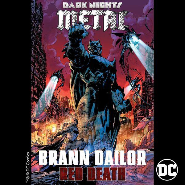 Brann Dailor (Mastodon) opublikował solowy utwór