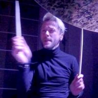 "Rafał Inglot (Michał Szpak) – ""Color Of Your Life"" na żywo"