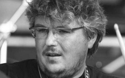 """Piotr """"Stopa"""" Żyżelewicz - człowiek i muzyk"""
