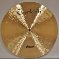 Test BeatIt: crash Turkish Classic 16″