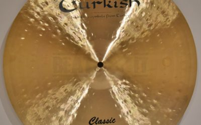Test BeatIt: crash Turkish Classic 16""