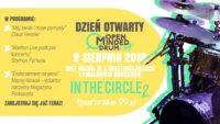 Dzień Otwarty – Open Minded Drum Camp