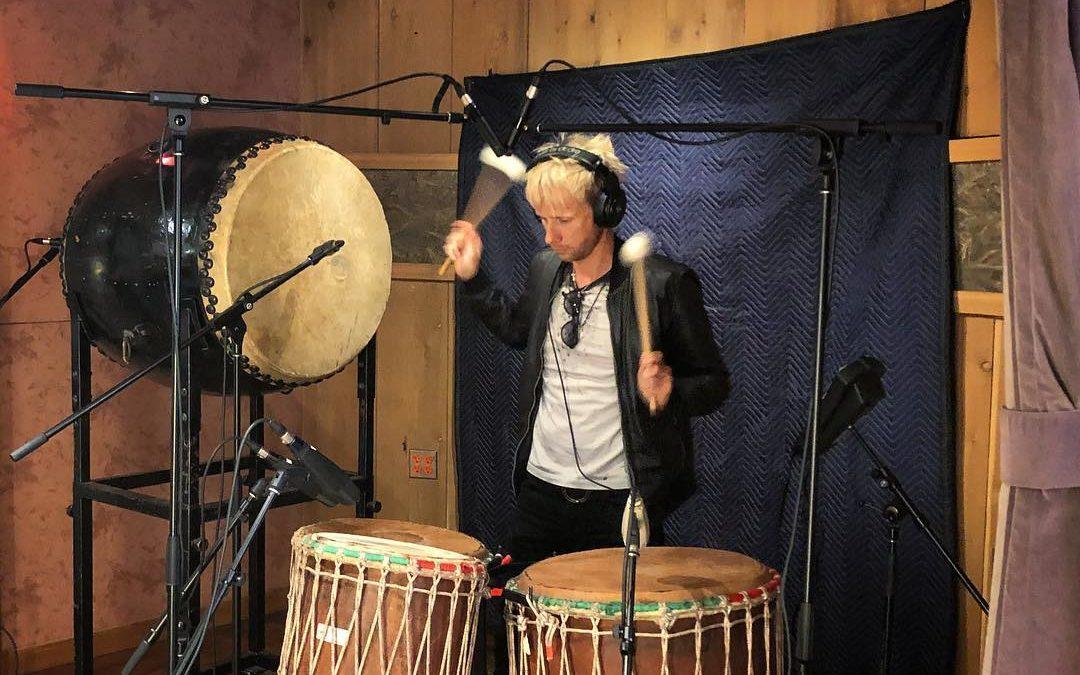 Zespół Muse pracuje nad nową płytą