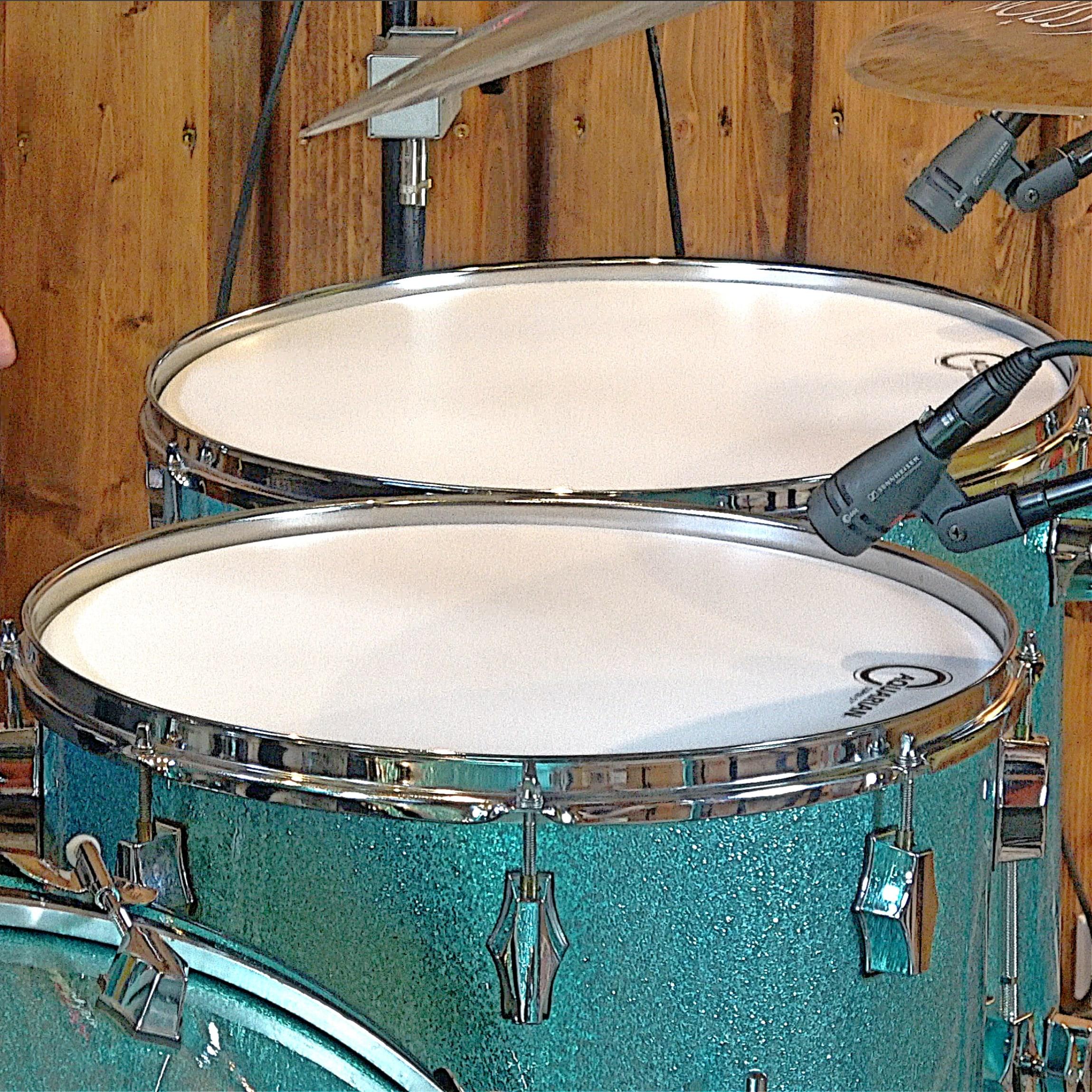 MW-Vintage beatit.tv zestaw perkusyjny Fibes Drums