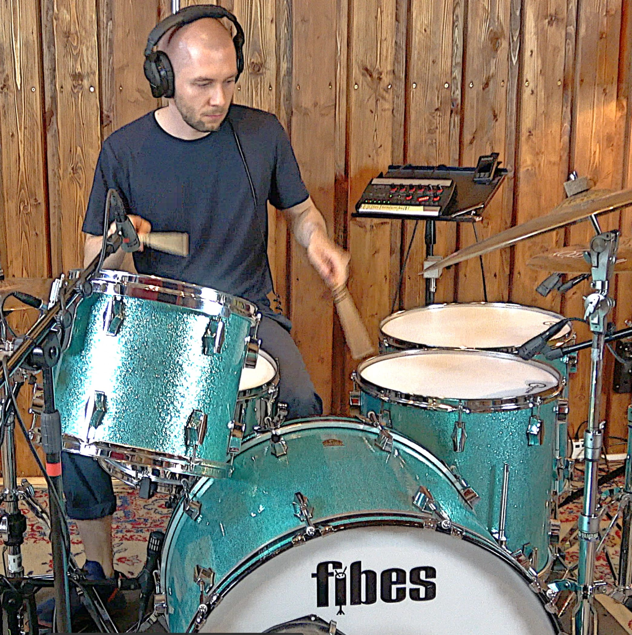 Fibes Drums beatit.tv