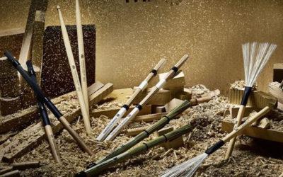Meinl wprowadza na rynek pałki perkusyjne i pokrewne produkty