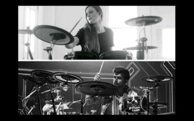 Anika Nilles i Kaz Rodriguez zagrają w Warszawie