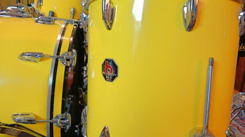 perkusja Beverley beatit.tv