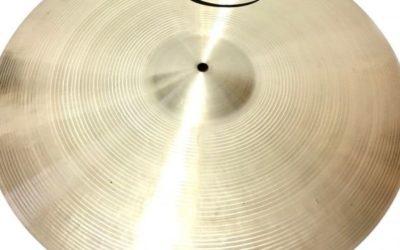 Test BeatIt: talerze perkusyjne Impression Traditional