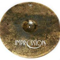 Test BeatIt: talerze perkusyjne Impression Dark
