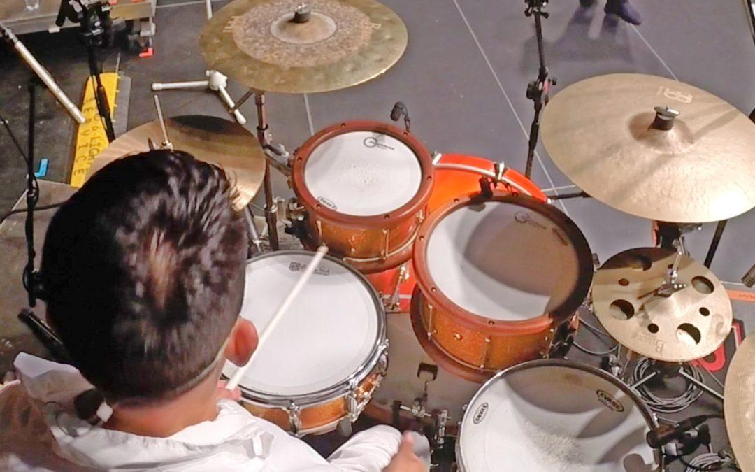 """José Manuel Albán Juárez (Manolo) & Ten Typ Mes – """"Rudy Kurniawan"""" na żywo dla BeatIt"""