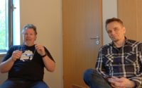 Gavin Harrison i Pat Mastelotto wywiad dla BeatIt