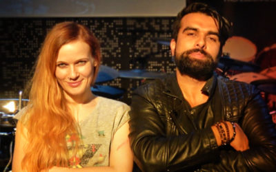 Anika Nilles i Kaz Rodriguez wywiad dla BeatIt